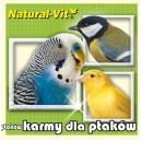 Natural Vit Karma dla dzikich ptaków 74 20kg