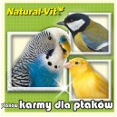Natural Vit Karma dla gołąbków diamentowych 79 20kg