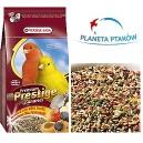 Canaries Premium 2,5 kg - pokarm dla kanarków