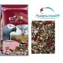 African Parrot Loro Parque Mix 1kg - pokarm dla papug afrykańskich