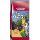 Big Parakeets 20kg - pokarm dla średnich papug (nimfy, nierozłączki…)