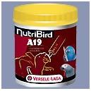 Nutribird A19 800g - pokarm do odchowu piskląt ( 19% białka )