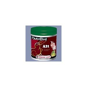Nutribird A21 800g - pokarm do odchowu piskląt ( 21% białka )