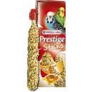 Prestige Sticks Budgies Honey 60g - kolby miodowe dla papużek falistych
