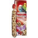 Prestige Sticks Budgies Forest Fruits 60g - kolby jagodowe dla papużek falistych