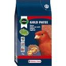 Orlux Gold Patee Canaries red 250g - pokarm jajeczny dla czerwonych kanarków