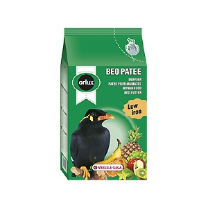Orlux Beo Patee 1kg - pokarm dla gwarków