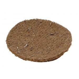 Wkład z maty kokosowej fi 18cm