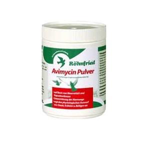 Avimycin w proszku (Pulver) 400g
