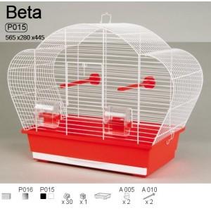 Klatka  Beta kolor  P015