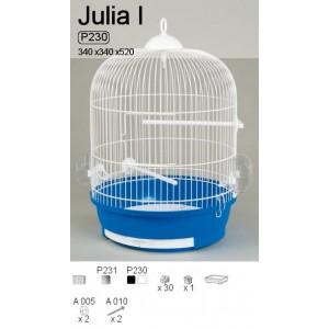 Klatka Julia I kolor P230