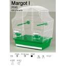 Klatka  Margot I ocynk P048