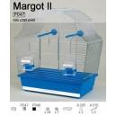 Klatka  Margot II ocynk P047