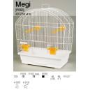 Klatka  Megi kolor P050