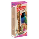 Vitapol Smakers - kolby dla ptaków egzotycznych nasienne