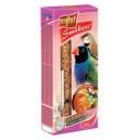 Vitapol Smakers - kolby dla ptaków egzotycznych owocowe