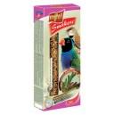 Vitapol Smakers - kolby dla ptaków egzotycznych zioła_algi