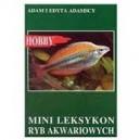 Mini Leksykon ryb akwariowych