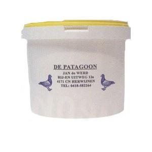 De Patagoon Multimix 10kg