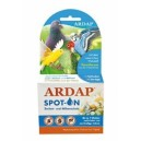 ARDAP Spot-On dla ptaków ozdobnych
