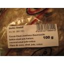 Quiko Wyściółka do gniazd - kokos, sizal, juta, bawełna, 100g