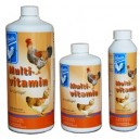 Multivitamin Geflugel 250ml