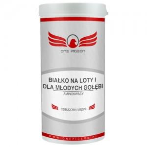 Białko na Loty i dla Młodych gołębi 400g