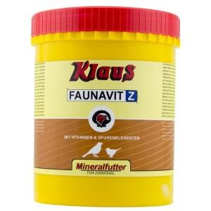 Klaus Faunavit Z 1000g