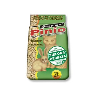 Super Pinio Zielona Herbata [10 l]