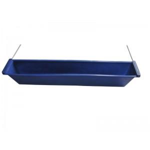 Poidło/ karmidło do koszy w samochodach transportowych