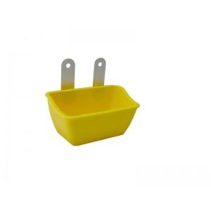 Poidło/ karmidło do koszy aluminiowych