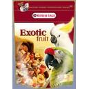 Exotic Fruit 600g - mieszanka owocowa dla dużych papug
