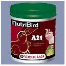 Nutribird A21 800g - pokarm do odchowu piskląt ( 21% białka ) - pokarm dla kanarków