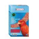 Orlux Eggfood Canaries Red 1kg- pokarm jajeczny dla czerwonych kanarków