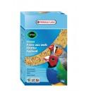 Orlux Eggfood Tropical Finches 1kg - pokarm jajeczny dla ptaków tropikalnych