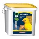 Orlux Gold Patee Canaries yellow 5kg - pokarm jajeczny dla żółtych kanarków