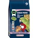 Orlux Gold Patee Large parakeets and Parrots 1kg - pokarm jajeczny dla średnich i dużych papug