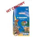 Menu Nature 4 Seasons 4 kg