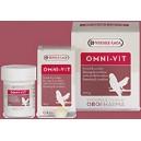 Omni-vit 25g - witaminy i suplementy dla kanarków