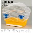 Klatka  Beta mini ocynk P018