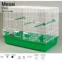 Klatka Messi ocynk P243