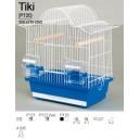 Klatka  Tiki kolor P120
