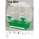 Klatka  Tina mini ocynk P023