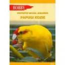 Poradnik - Papugi kozie