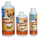 Multivitamin Geflugel 250ml