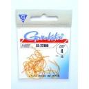 Haczyk Gamakatsu LS-2210G nr 4 Gold 25szt