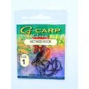 Haczyk Gamakatsu G-Carp Method nr 1 10szt